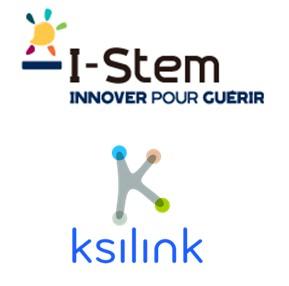 Ksilink et CECS/I-Stem partenaires pour la recherche de traitements dans l'autisme et la dystrophie myotonique de Steinert