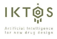 Iktos va collaborer avec Pfizer dans l'intelligence artificielle appliquée à la découverte de nouveaux médicaments