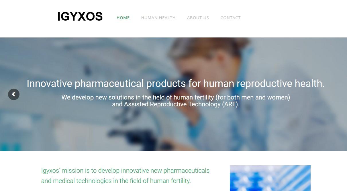 Infertilité humaine : Igyxos lève 7,5M€ pour financer le développement de son candidat médicament