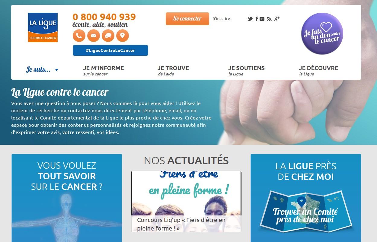 Ligue contre le cancer : le professeur Axel Kahn élu nouveau Président