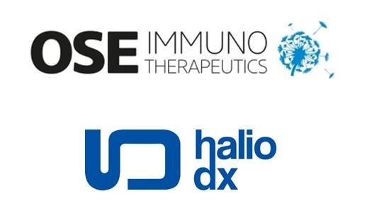 OSE Immunotherapeutics et HalioDx collaborent pour identifier des biomarqueurs dans la phase 3 avec Tedopi® dans le cancer du poumon non à petites cellules