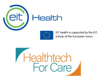 HealthTech For Care et EIT Health partenaires pour accélérer le développement des entreprises européennes de la healthtech