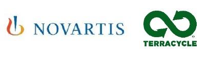 Novartis accélère sa démarche écoresponsable grâce à son partenariat avec TerraCycle®