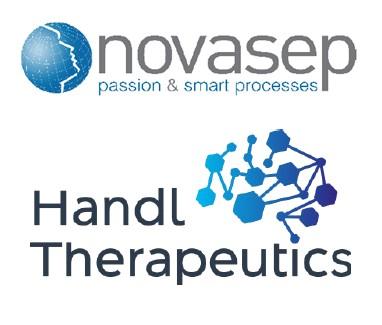Novasep et Handl Therapeutics signent un accord de développement et de fabrication de produits de thérapie génique