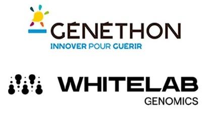 Généthon et Whitelab Genomics vont collaborer sur l'intelligence artificielle au service de la thérapie génique